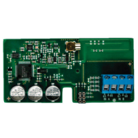 M602 Multical Wireless M-Bus Module