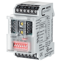 MR-CI4 Modbus RTU