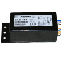 GLC Light Controller