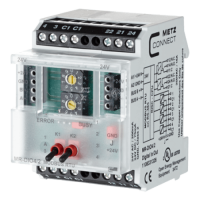 MR-DIO4/2 Modbus RTU