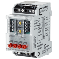 MR-AOP4 Modbus RTU