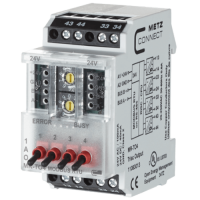 MR-TO4 Modbus RTU