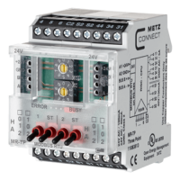 MR-TP Modbus RTU