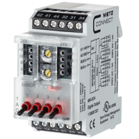 MR-DO4 Modbus RTU