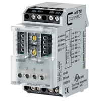 MR-SI4 Modbus RTU